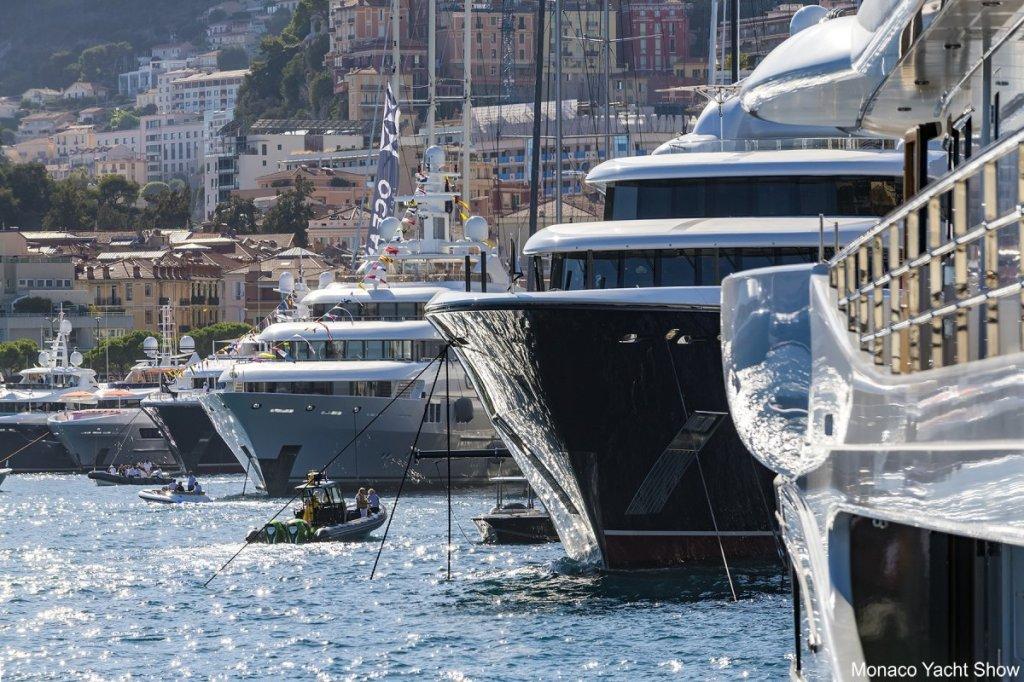Hello Monaco Guide to the Monaco Yacht Show